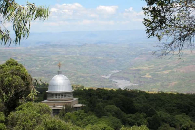 Debre Libanos and the Jemma River_Day tour from addis ababa
