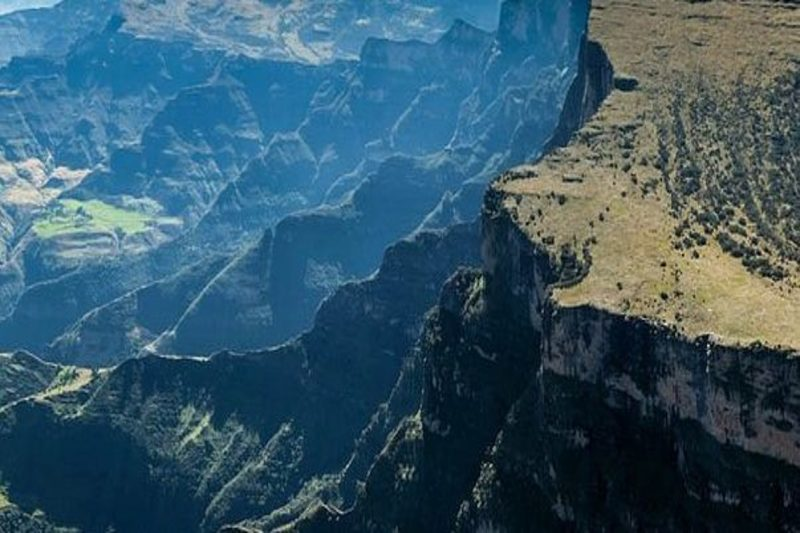 Simien Mountains Trekking