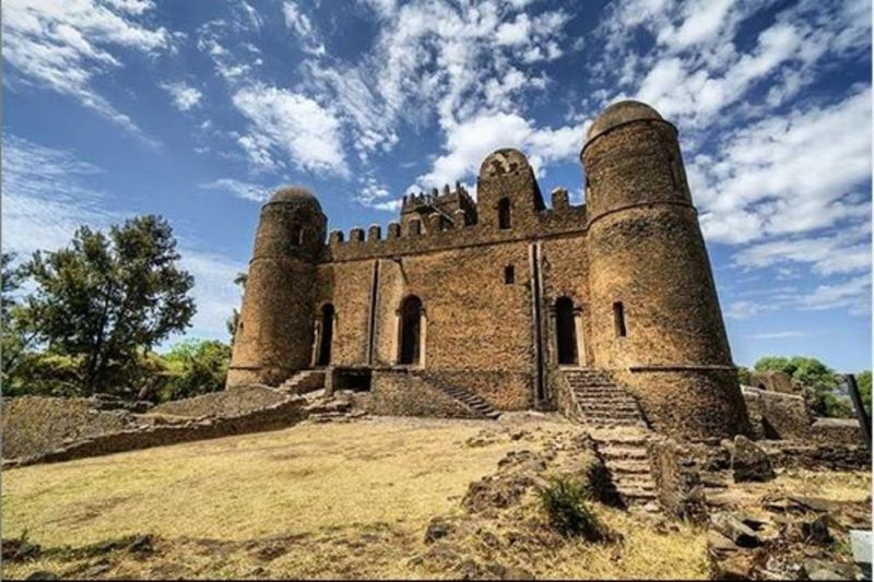 Ethiopia vacation packages