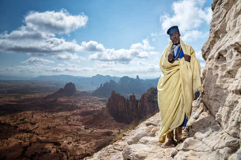 guided tours in ethiopia