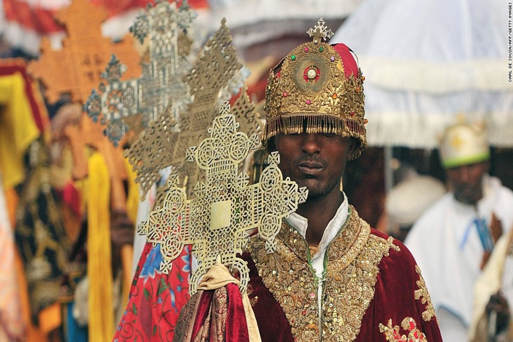 epiphany holiday in ethiopia
